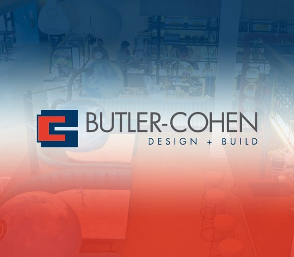 Client Project – Butlercohen – Houston Web Design