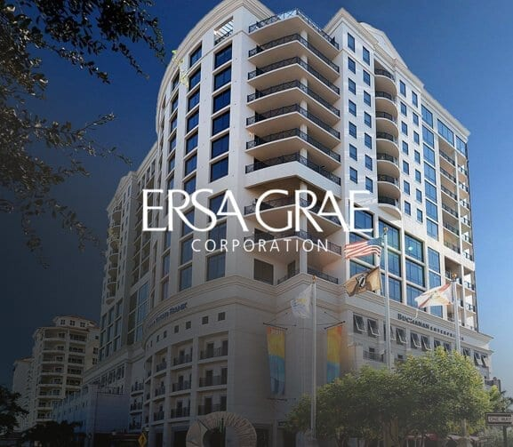 Client Project – Ersa Grae – Houston Web Design