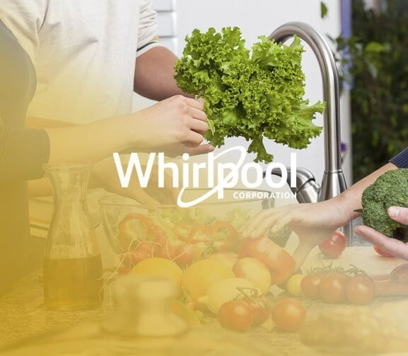 Client Project – Whirlpool Air Purifiers – Houston Web Design